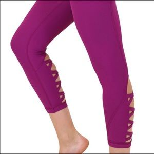 90 degree by reflex XS athletic workout leggings